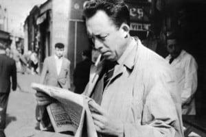 60 anni dalla morte di Albert Camus