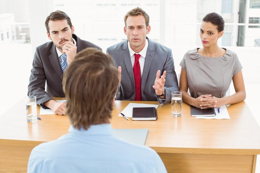 6901fea24766 Colloquio di lavoro  5 domande che decidono se sarai assunto ...