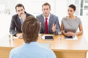 Come sostenere un colloquio di lavoro