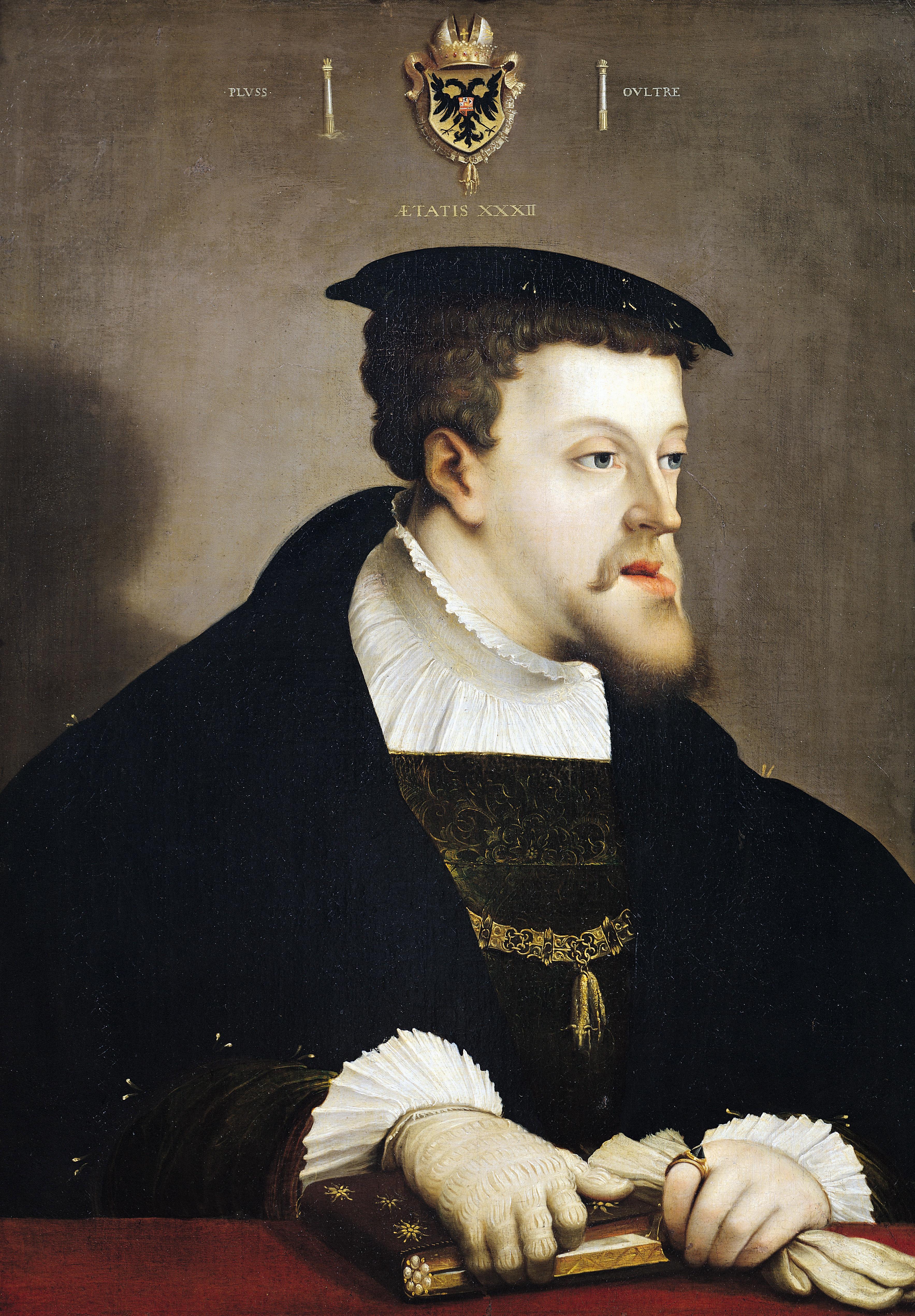 Biografia Di Carlo V Dasburgo Studentiit