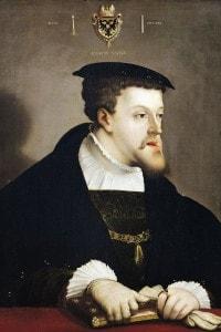 Ritratto di Carlo V