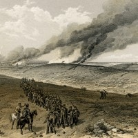 Guerra di Crimea: cronologia, battaglie e protagonisti