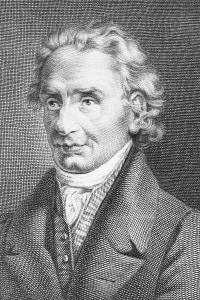 Ritratto di Pietro Giordani