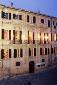 Casa Leopardi a Recanati