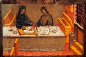 Medioevo: mappa concettuale con cronologia, significato e caratteristiche