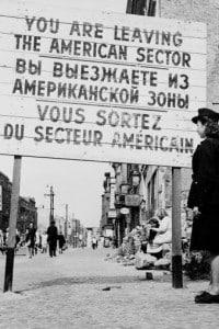 Berlino, 23 agosto 1948