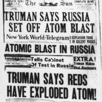 Guerra fredda: significato, cronologia e protagonisti