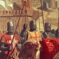 Le crociate: cronologia, battaglie e protagonisti