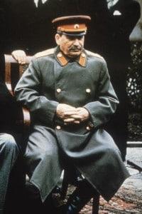 Stalin Joseph Stalin (1879 - 1953)