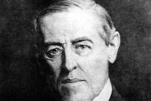 Woodrow Wilson: 28° presidente degli Stati Uniti d'America