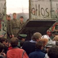 Tema argomentativo sulla caduta del Muro di Berlino