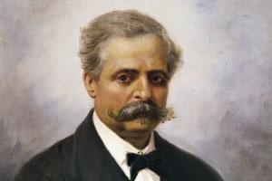 Francesco De Sanctis, primo ministro della Pubblica Istruzione in Italia