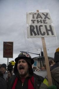 Protesta del 2011 negli Stati Uniti