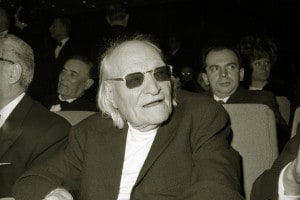 Giuseppe Ungaretti fra i possibili autori per la prima prova di maturità