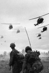 Combattimento nella Lao Valley, Vietna del Sud