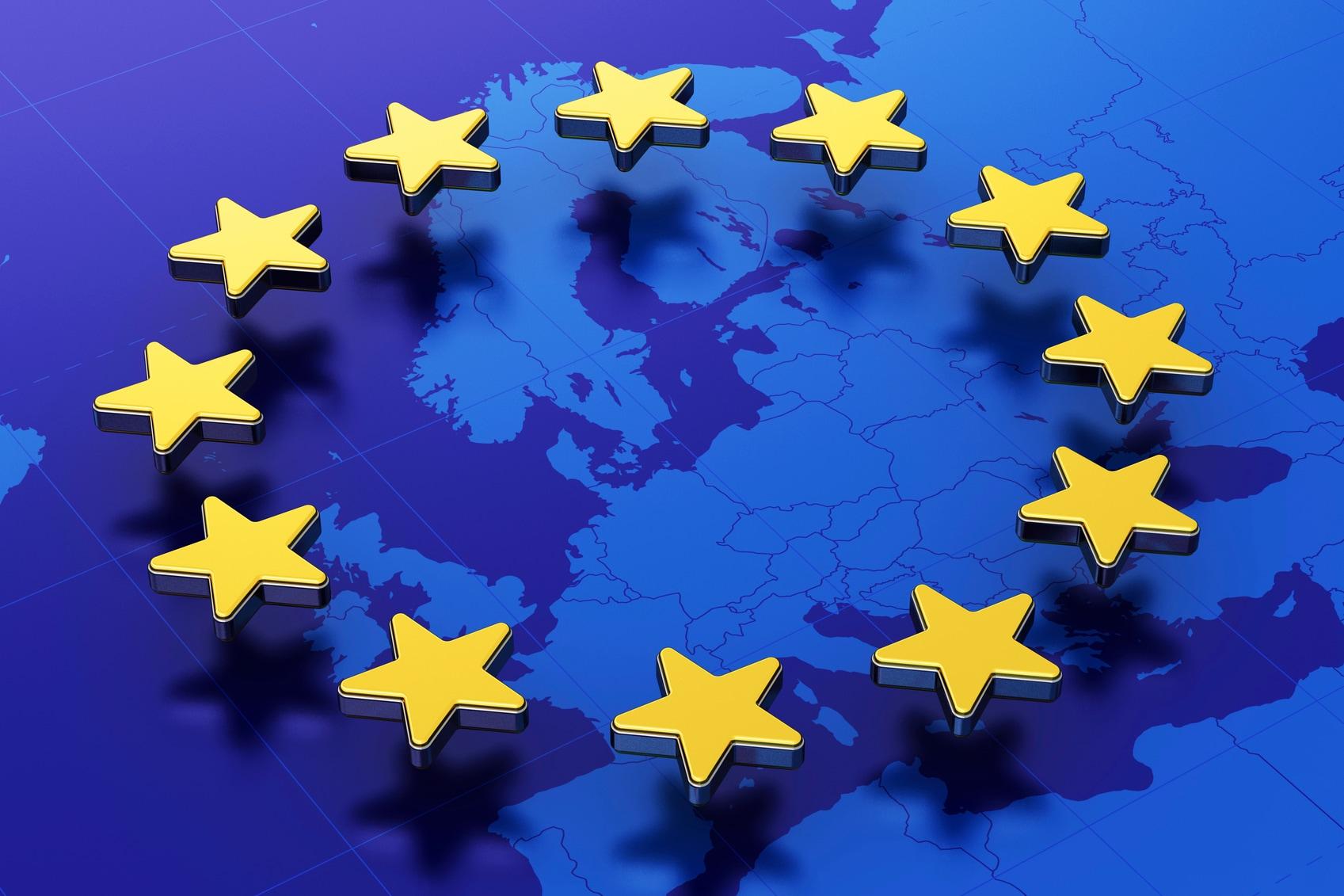 Europa Dating comunità del sito atteggiamenti verso incontri online