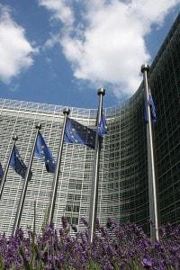 Sede della Commissione europea a Bruxelles