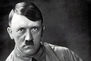 Adolf Hitler: biografia