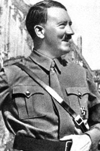 Foto di Adolf Hitler
