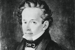 Giacomo Leopardi e la poesia: tema