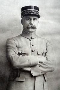Foto di Philippe Pétain