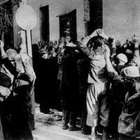 Giorno della memoria: la prima rivolta del ghetto di Varsavia