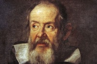 Podcast su Galileo Galilei