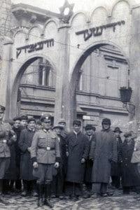 Ghetto di Cracovia