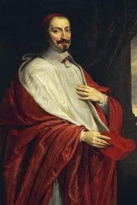 Ritratto di Giulio Mazzarino