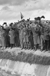 7 maggio 1945: il giorno della liberazione del campo di concentramento di Dachau