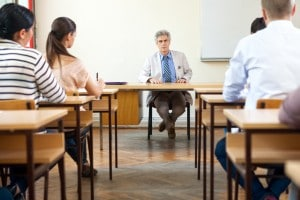 Valutazione prove scritte maturità 2018