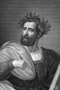 Ritratto di Ludovico Ariosto