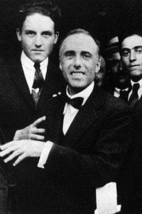 Giacomo Matteotti: socialista italiano assassinato dai fascisti per la sua libertà di pensiero nell'opposizione a Mussolini