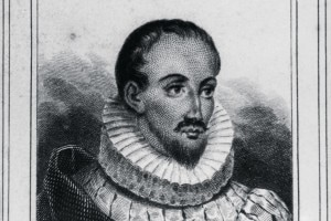 Miguel de cervantes, uno dei protagonisti del romanzo moderno