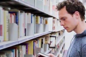 Come diventare un bibliotecario digitale