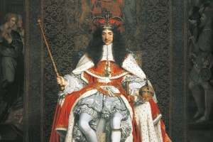 Carlo II Stuart