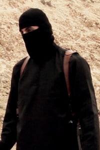 L'esecuzione di Kenji Goto per mano dell'Isis
