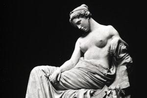 Saffo: biografia e poesie