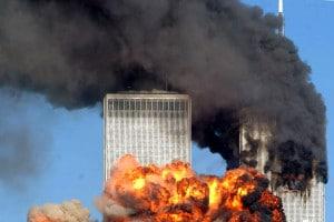 Quest'anno ricorre il ventesimo anniversario degli attentati dell'11 settembre 2001