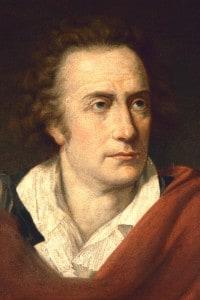 Vittorio Alfieri coniugò i principi dell'Illuminismo e del Romanticismo, anticipando questi ultimi