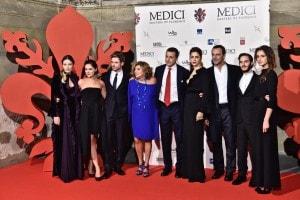 I Medici - Masters of Florence: il cast della serie tv