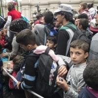 Tema sull'immigrazione | Scaletta | Materiali | Conclusione