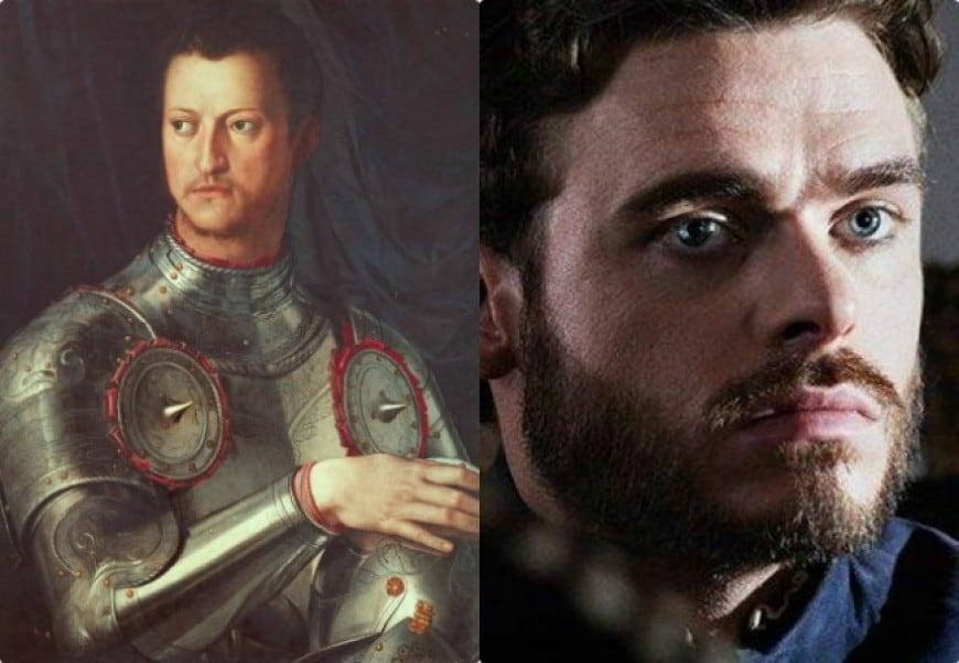 I Medici - Cosimo de' Medici