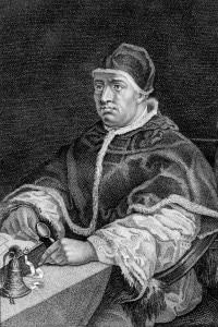 Immagine di Papa Leone X