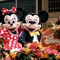 Tesina su Walt Disney per l'esame di terza media 2019