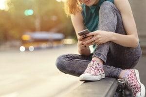 I giovani e i Social Network