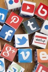 La comunicazione nei social network