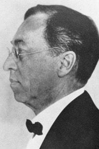Il pittore di origini russe Wassily Kandinsky