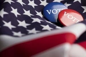 Elezioni presidenziali USA: l'election day