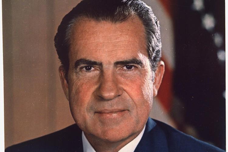 Richard Nixon (1969 - 1974)